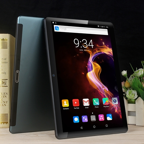 bobarry 10 polegada tablet versao global android