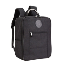 Hot 3C Anti Shock Knapsack Carrying Bag for Mjx Bugs 5W B5W Quadcopter Drone Storage Bag Backpack (Black)