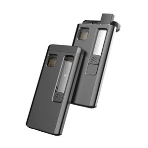 Image 4 - 1200mAh Portable Charging Box Universal Charger Case for JUUL Electronic Cigarette 3 Times for JUUL Accessories