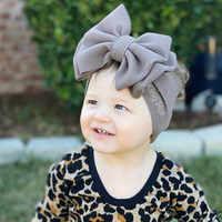 Bandeau bébé bébé Fille bandeaux pour filles Bandeau Bebe Fille bébé Turban/Bandeau/nœuds cheveux bébé accessoire Diademas Para Bebe