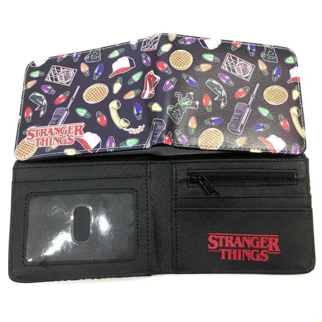 Stranger purse
