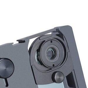 Image 5 - Ulanzi 37mm to 17mm Adapter for Ulanzi DOF Adapter 17mm Thread Ulanzi Anamorphic Lens Fisheye Telephoto Macro lens