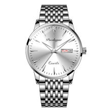 Роскошные мужские часы от ведущего бренда водонепроницаемость