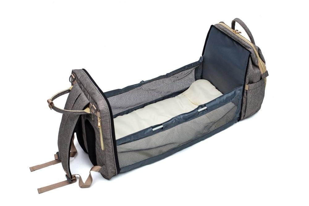 Diaper Bag Backpack (4)