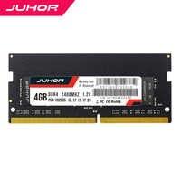 Juhor Ddr4 di memoria 8 GB 16gb 2400-Mhz memoria ddr 4 4 gb per Notebook con Trasporto Veloce