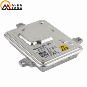 Image 5 - New HID D3S D3R Xenon Ballast A2229003300 Q02 for OEM Cadillac XTS CTS 130732931515 for 13 16 Mercedes CLA200 CLA250 CLA45