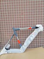 1600g dernière aluminium fixe engrenage cadre fourche route piste 700c 51cm 53cm Fixie cadre piste haute qualité pièces de vélo cadre de vélo|Cadre de vélo| |  -
