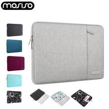 MOSISO 2019 Manga Moda Laptop Sacos 11 12 13 14 15 polegada para Macbook Pro Air HP Dell Lenovo Asus xiaomi Caso Livro De mate hua'wei(China)