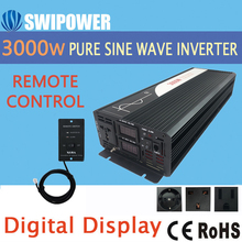 power auto 24V solar