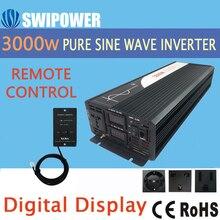 solare 12V a 3000W