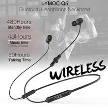 Wireless Bluetooth Earphone Ear Hook Headset Sports Earbud Bluetooth V5.0+EDR Headphone Hands-Free Headset 2020 New saenkdea 518 stylish rhinestone bluetooth v3 0 edr music bluetooth headset green silver