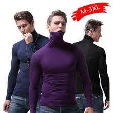 New Men's Long Johns Men Winter Underwear Men Thermo Underwe