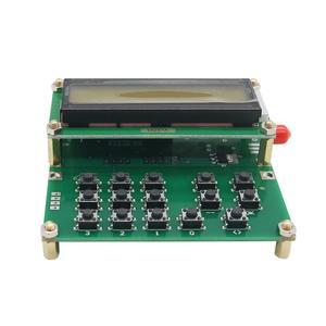 Image 4 - TZT 35MHz 4000MHz RF מחולל אותות ADF4351 VFO HXY D6 V1.02