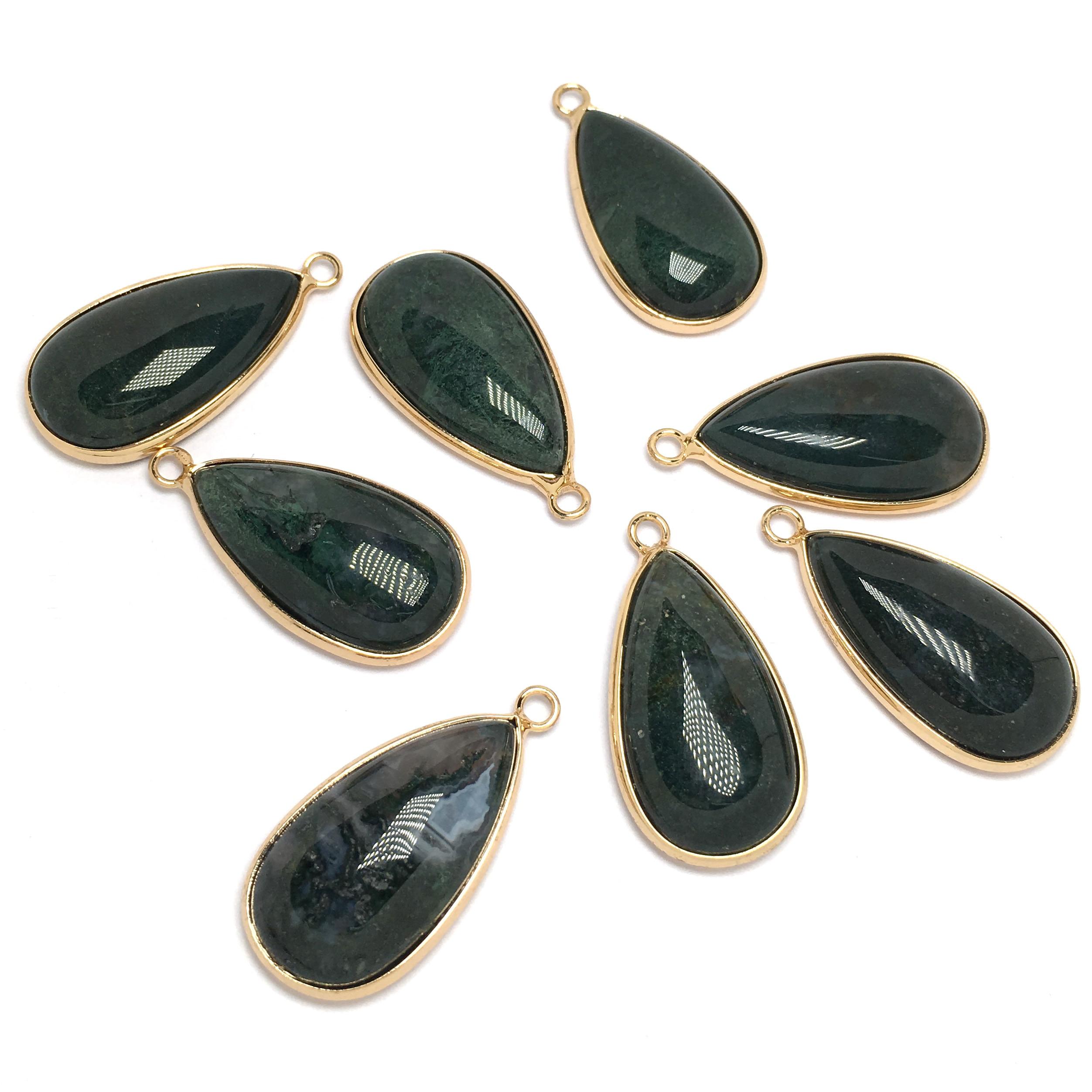Натуральные Агаты Подвески для самостоятельного изготовления ювелирных изделий Аксессуары подходящие ожерелья|Шармы|   | АлиЭкспресс