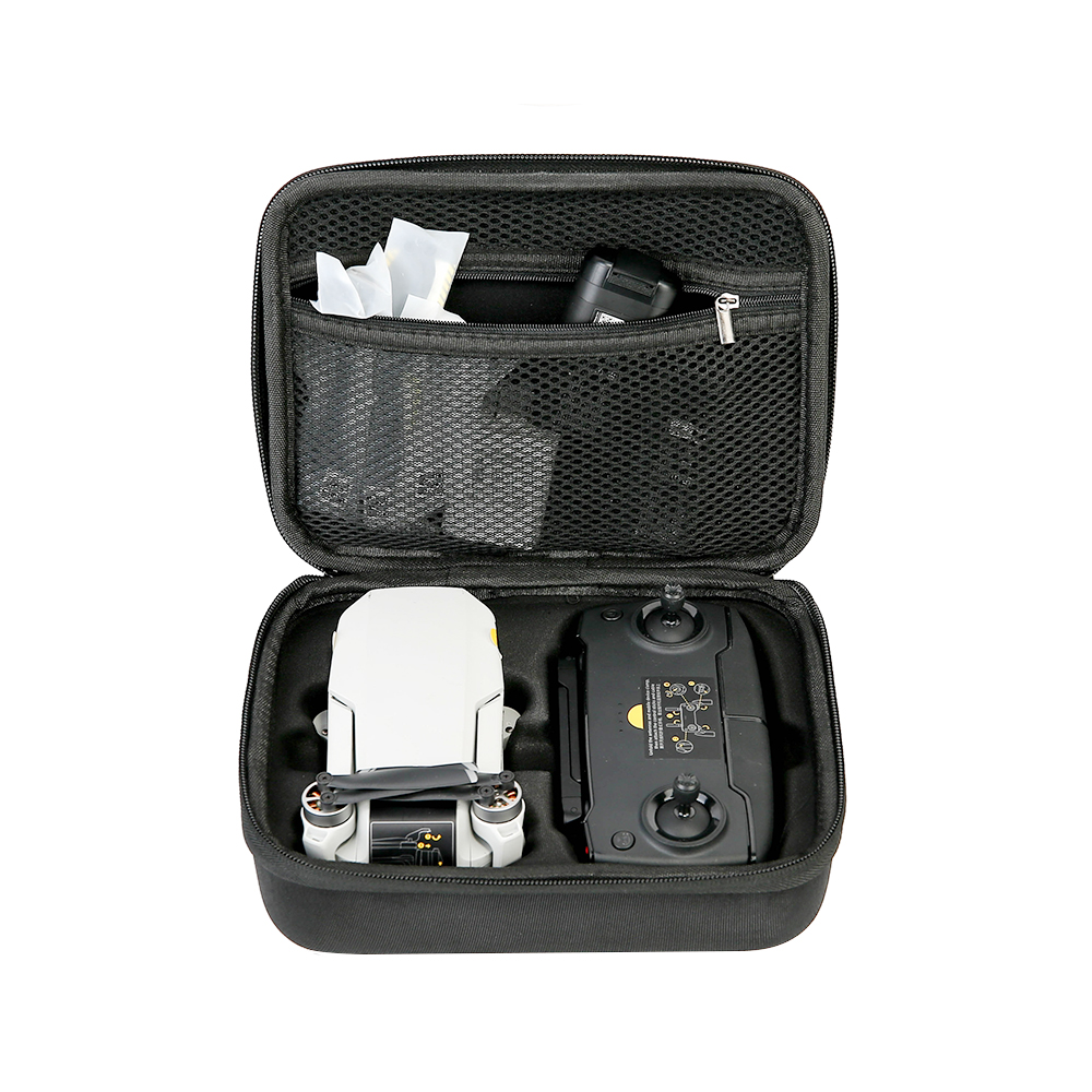 cheapest Carrying Case For DJI Mavic Mini Storage Bag Waterproof Hardshell Box Shoulder Bags for Mavic Mini Portable Package Accessories