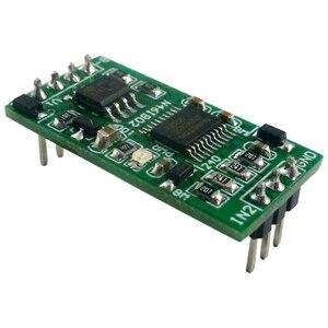 Image 1 - Module ADC dacquisition analogique cc 12V 4 20MA, carte RS485 Modbus RTU
