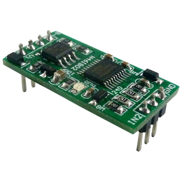 Module ADC dacquisition analogique cc 12V 4 20MA, carte RS485 Modbus RTU
