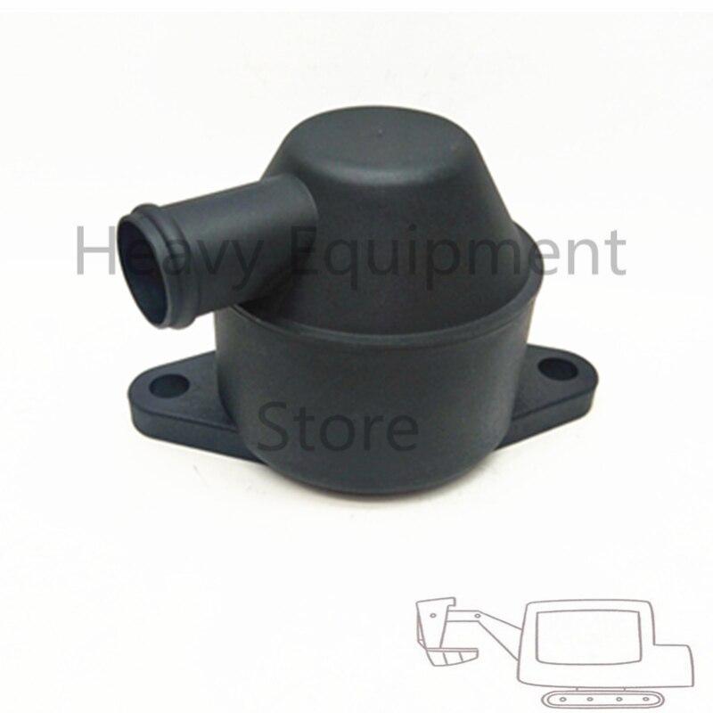 High Quality Oil Gas Separetor Breather For Hitachi SANY SUMITOMO CASE  ISUZU 6HK1 1117402690|Caps  Rotors & Contacts| |  - title=