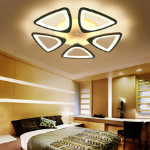 Ceiling-Chandelier Lighting Bedroom Modern Simple Home LED 240V AC Improvement Balcony
