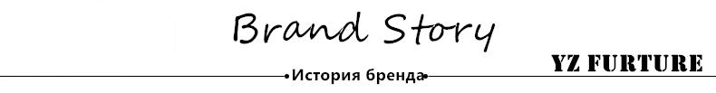 12.Brand Story