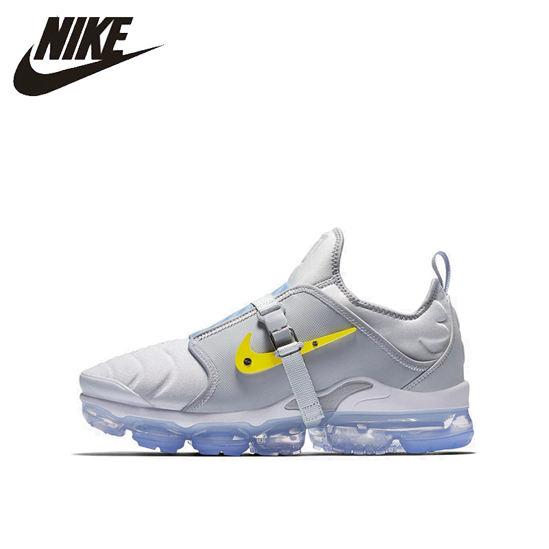 Nike Vapormax Plus Man Running Shoes  Air Cushion Comfortable Outdoor Sneakers New Arrival # CI1506-001