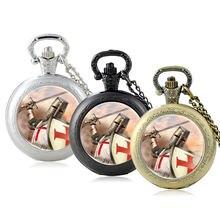 Часы наручные кварцевые в античном стиле бронзовые винтажные