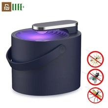 Youpin 3 Leven Muggen Killer Lamp Usb Elektrische Photocatalyst Muggen Insect Killer Lamp Val Uv Smart Light
