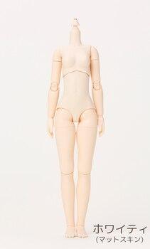 OB24 Body S/M/L White Skin/normal Skin