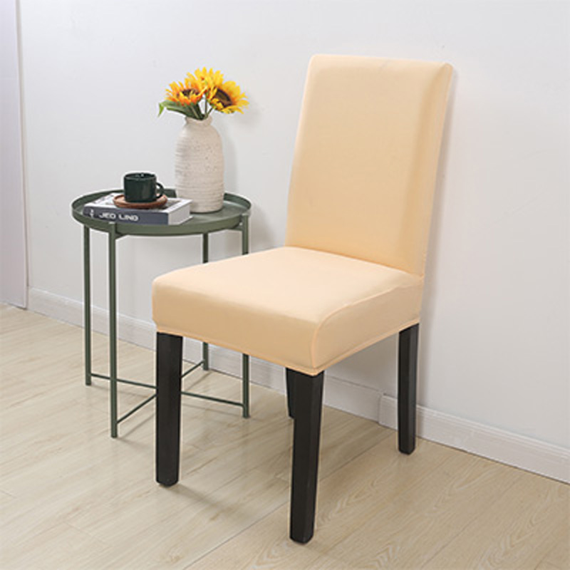 Fabric Chair Cover for Dining Room Chairs Covers High Back Living Room Chair Cover for Chairs for Kitchen for Sofa and Armchairs 2