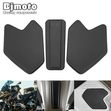 R 1200GS Motorcycle Gas Tank Pad Sticker Protecter For BMW R1200GS R 1200GS R 1200 GS ADV 2014-2019 Tank Protective Pad Side elo touch pad scn at flt12 1 w01 0h1 r flt12 1 z01 0h1 r