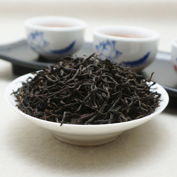 2019 High quality Lapsang Souchong Black tea Wuyi Lapsang Souchong Tea Zheng Shan Xiao Zhong Tea For Lose Weight 2