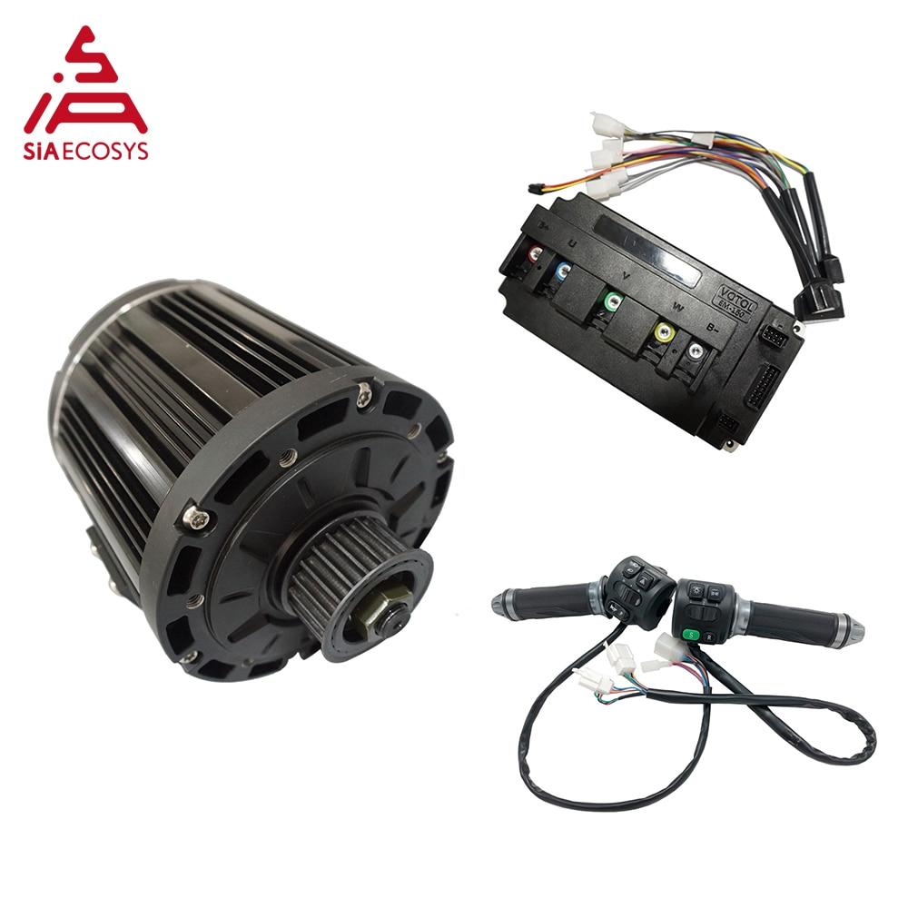 QS 138 V1 belt+Z6+EM150SP