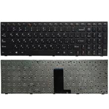 Nuova Tastiera del computer portatile Russo per Lenovo B5400 B5400A M5400 M5400AT RU Keyboard Black