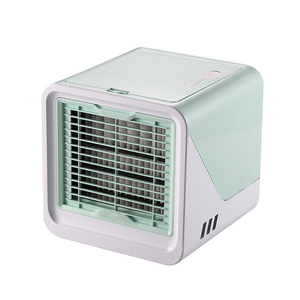 EAS-Small Air Conditioning App