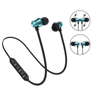bluetooth earphone air wireless earphones Neckband sport for iphone xiaomi umidigi blackview oukitel C16 C17 PRO K7 POWER Y4800(China)
