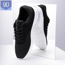 From Xiaomi youpin 90 Points Sports Light Breathable Casual Shoes Comfortable Running Sneaker Fitness Outdoor Hiking for man