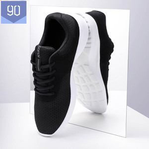 Image 1 - From Xiaomi youpin 90 Points Sports Light Breathable Casual Shoes Comfortable Running Sneaker Fitness Outdoor Hiking for man
