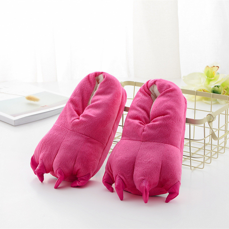 Tiger Paws Slippers 2
