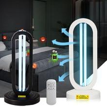 Lanterne de stérilisation à l'ozone, lampes à Quartz, désinfection à ultraviolets, 185nm, lanterne domestique pour la désinfection des pièces