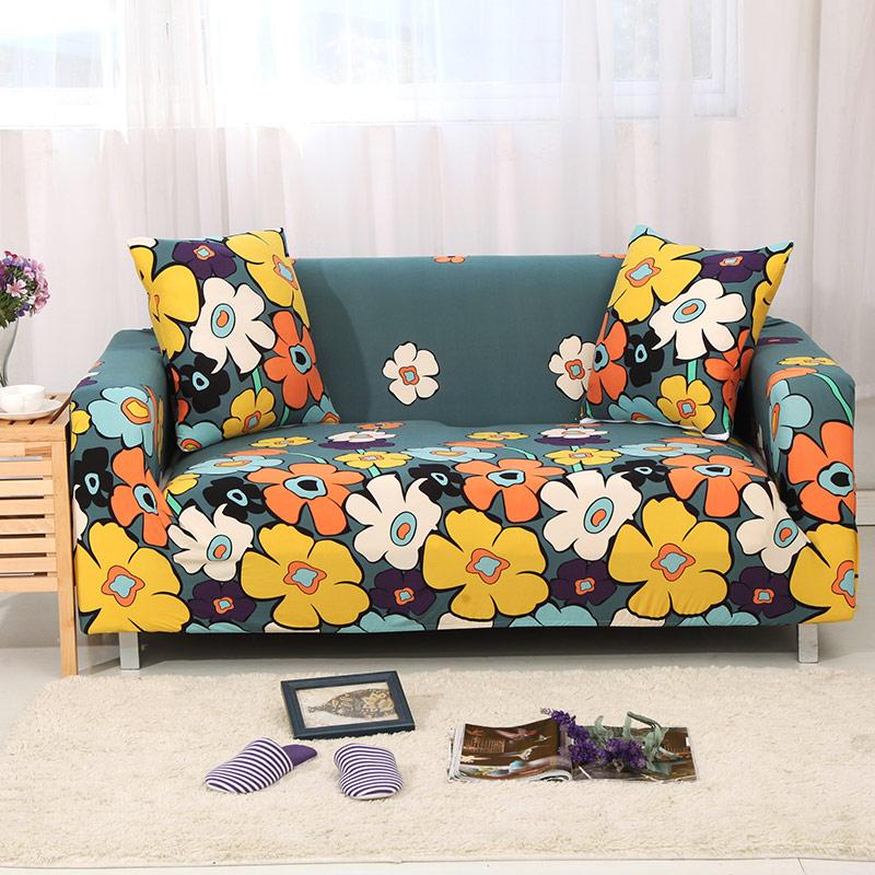Стрейч диван крышка чехлов упругой все включено диване чехол