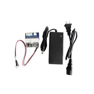 Image 3 - Per Sega Dreamcast PICO alimentatore PSU 110V 220V 12v per Dreamcast PICO Power Panel US Plug Power Adapter