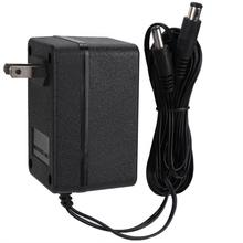 Power Supply for NES / for SNES / for GENESIS 3 In 1 Game Console Charger Power Adapter US Plug 110 240V