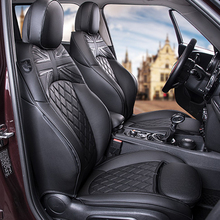 Cushion Car-Seat-Protection-Cover MINI Interior-Decoration BMW 5 for Car-Styling F55