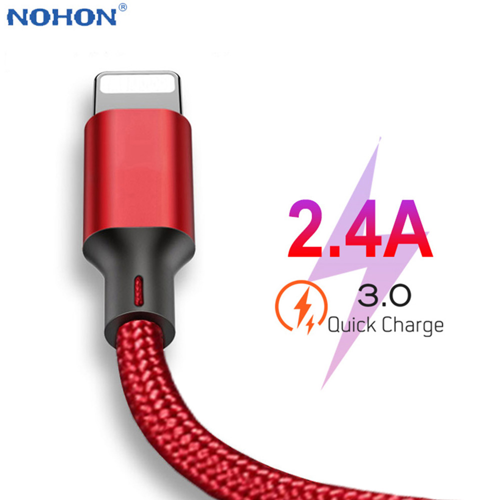 2M 3M USB Charger Cable For iPhone 11 Pro XS Max X XR 7 8 Plus 5 5S 6 S 6S iPad Long i Phone Data Wire Origin Fast Charging Cord on AliExpress