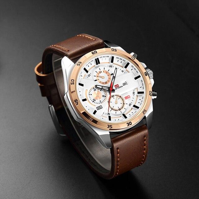 Купить 2020 новые мужские кварцевые часы деловые наручные для мужчин картинки цена