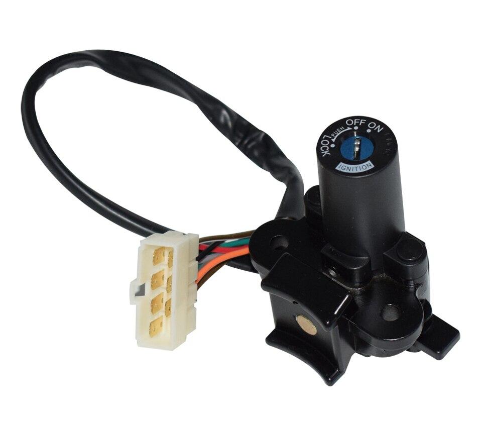 2008-2015 kit interruptor de ignição da motocicleta