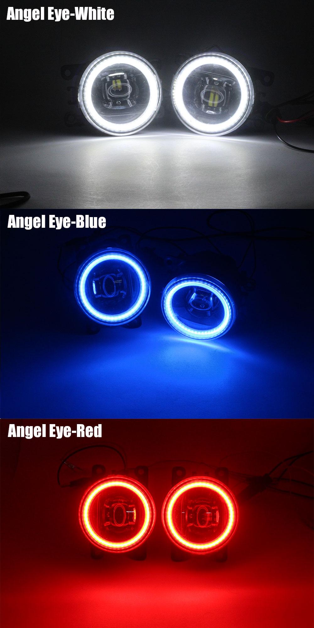 Lensangel