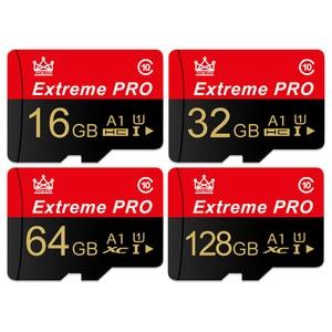 100% Original Micro SD Card 64GB Class10 memory card 32GB TF Card 4gb 8gb 16gb 128gb mini sd card for samrtphone and table PC