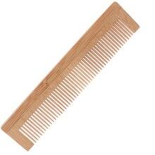 1 шт. деревянная расческа для массажа Высокое Качество Бамбуковая щетка для волос уход за волосами и красота Спа Массажер расческа для ухода за волосами