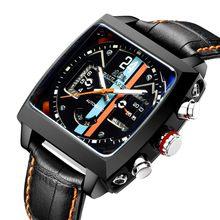 Monaco-24 relógios masculinos marca de topo relógio de luxo masculino tonneau automático tourbillon negócios heuer relógio de pulso mecânico para homem